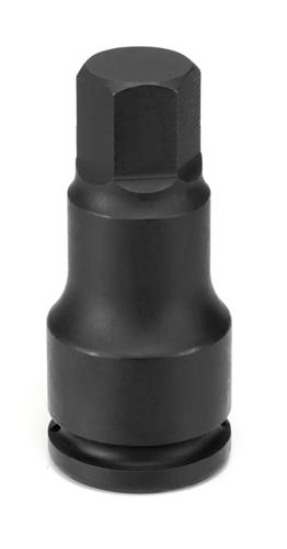 "Grey Pneumatic 3927M 3//4/"" Drive x 27mm Hex Driver Socket"