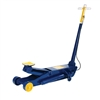 HW93662 Hein-Werner Automotive 10-Ton  Air / Manual Hydraulic Service Jack