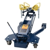 HW93718 Hein-Werner Automotive 1-Ton Hydraulic Transmission Jack