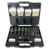 8090S IPA Diesel Injector Brush Master Cleaning Kit (Stainless Steel)