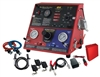 9005A-EXT IPA Super MUTT Head Trailer Tester (Light and Air Brake Tester) w/ Extended Cables / Hose Pack