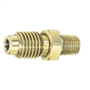 "AF-13550 JB Industries Access with 1/2"" Acme Male x 1/8"" Female NPT"