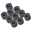 "P509-10 JB Industries 1/4"" Cap Hose & Coupler Gasket 10 Pack"