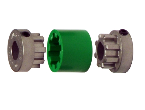 PR-208 JB Industries Flexible Coupler