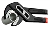 "RT70523 JB Industries Water Pump Pliers 12"" (1-1/2"" Max OD)"