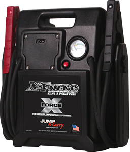 JNCXFE Jump-N-Carry 1540 Crank Assist Amps 12 Volt Jump Starter USA (Remanufactured)