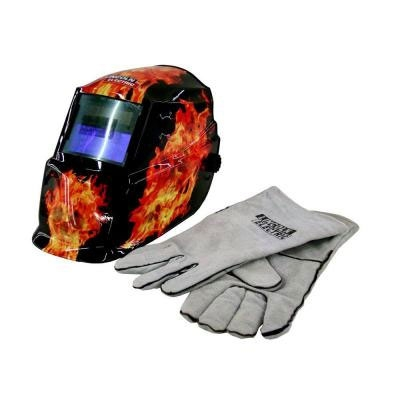 electric helmet helmets welding viking large lincoln allied mojo product headshield