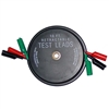 1129 Kastar Retractable Test Leads - 10 Ft.
