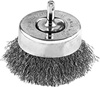 "2314 KD Tools 2-1/2"" Wire Cup Brush"