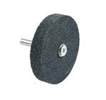 "KH110 Lincoln Mounted Grinding Wheel 2-1/2"" X 1/2"" 60"