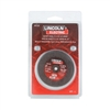 "KH130 Lincoln Cut-Off Wheel 3""X1/16"" 1/4"" Arbor"