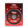 "KH139 Lincoln Cut-Off Wheel 7""X1/8"" Diamond Hole"