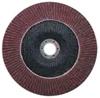 "KH168 Lincoln Arbor Flap Disc 7"" - 36 Grit 7/8"""