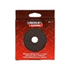 "KH201 Lincoln Sanding Disc 4"" - 24 Grit (3 Pack)"