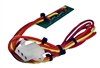 13540S Lester Electrical Dual Resistor Board with Wire Harness