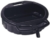 17942 Lisle 4.5-Gallon Oil Drain Pan