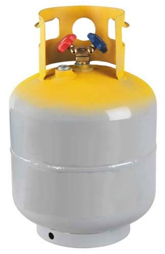 10266 5 Manchester 50lb 1 4 Flare Refillable Refrigerant