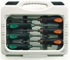 66300 Mayhew Tools 6 Pc. Cats Paw Capped Screwdriver Set