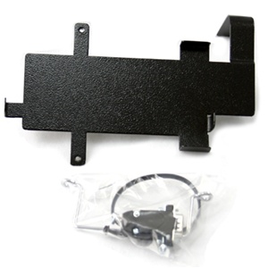 A027 Printer Mouting Kit Bracket And Printer Cable