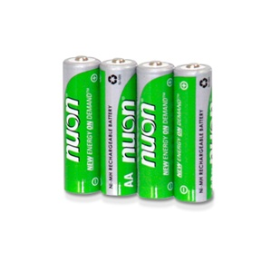 A093 Nimh AA Batteries For A087 / A087-HP Printers