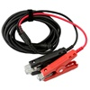 A710 Midtronics Replaceable 10ft Leads With Heavy Duty Clamps For XL And EXP Series (Replaces A139)
