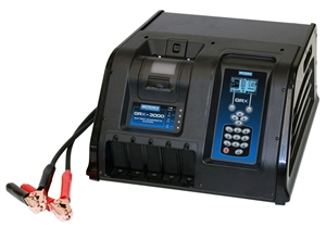 GRX-3000 Midtronics Battery Diagnostic Station 6 & 12 Volt
