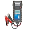 MDX-650PSOH Midtronics 6 & 12 Volt Battery Conductance and Electrical System Analyzer With Printer