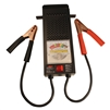 1260 Milton Industries 6/12 Volt 100 Amp Battery Starter Tester