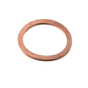 060-1901 MotorVac Washer-Banjo 12MM Copper