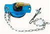 "066-6007 MotorVac Expandable O-Ring Adapter With Hold Down Chain (Honda - M/C 2.91"")"