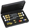 58490 Mastercool Universal R-12 134A Valve Core Removal Tool Set