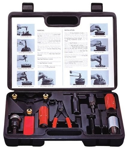 91269 Mastercool Gm A6/R4/Da6/V5 Seal Tool Kit