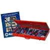91333 Mastercool Foreign Compressor Seal & Clutch Service Tool Set