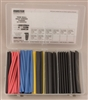 10062 Master Appliance Shrink Tubing Thin Wall 9 Items 103 Pcs