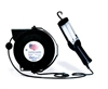 20250 National Electric 26W X-2 Light With 50' Heavy-Duty Reel