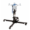 41003 Omega 1000 Lbs Telescopic Transmission Jack