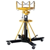 42001 Omega 1 Ton Air / Manual Telescopic Transmission Jack