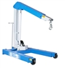 1814 OTC 6,000 Ib. Capacity Mobile Lifting Crane Electric/Hydraulic