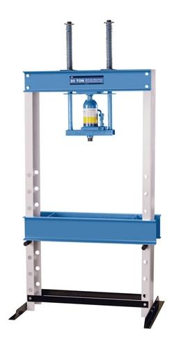 1824A OTC Tools 20-Ton Hydraulic Shop Press