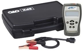 3167 OTC Tools Sabre HP 6-12 Volt Battery & Electrical System Diagnostic Tester Kit