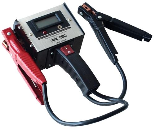 3182 OTC Tools 130-Amp Heavy-Duty Battery Load Tester
