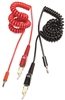 3906 OTC Twin 5-Foot Piercing Test Lead Set