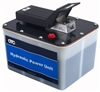 4021 OTC Air/Hydraulic. Pump W/Remote Control
