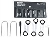 4712 OTC Euro Radio Removal Tool Kit