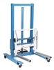 5105B OTC High Lift Dual Wheel Dolly (1100 Lb.)