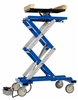 5285 OTC Power Train Lift 1,650 Lb Capacity