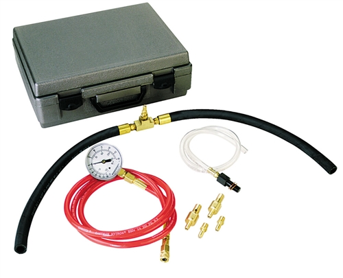 6080 OTC Master Diesel Fuel Pressure Kit