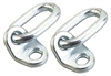 7100 OTC Tools & Equipment 4,000 Lbs. Capacity Lifting Brackets