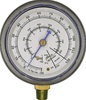 "RA19910 Robinair Low Side Universal Replacement Compound Gauge -30"" 0-125 PSI"