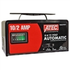9014 ATEC Automotive Battery Charger 6/12V 10/2A Automatic (Remanufactured)